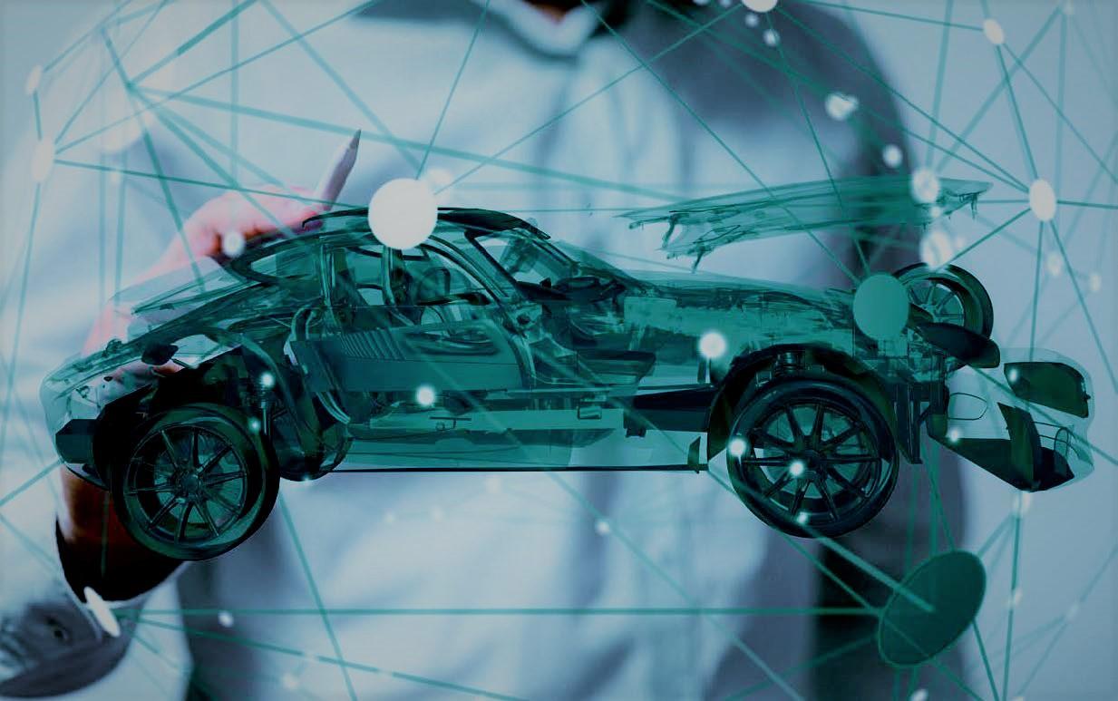 Automotive Komponenten