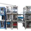 Vogelsang & Benning bietet Serienprüfstände für elektrische Lenkhilfemotoren.