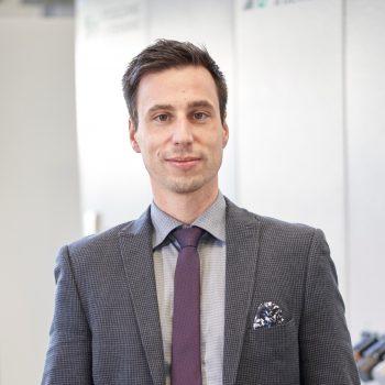 Philip Moreno Vogelsang & Benning GmbH