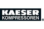 Logo KAESER KOMPRESSOREN