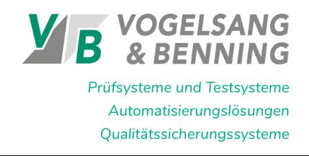Vogelsang & Benning Logo